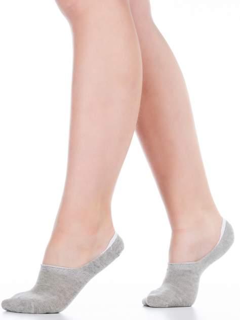 Носки детские Hobby Line, цв. серый