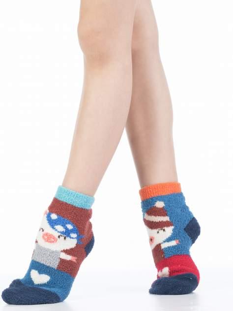 Носки детские Hobby Line, цв. разноцветный р.18-20