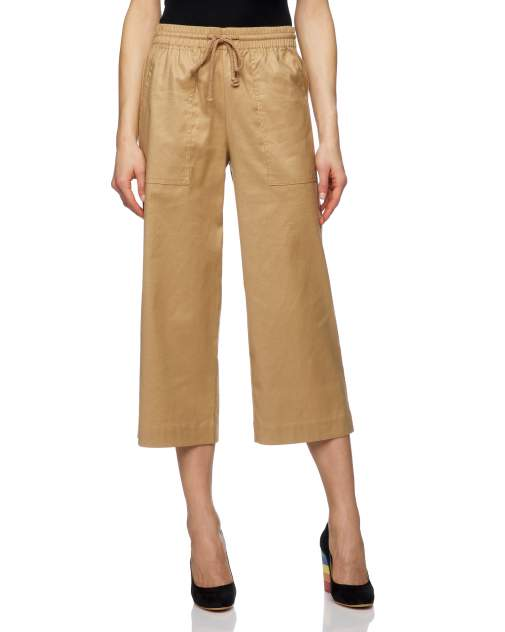 Женские брюки United Colors of Benetton 4SQ3558Z5, бежевый