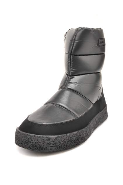 Дутики мужские Jog Dog 18008, черный