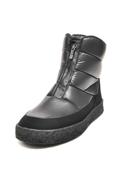 Дутики мужские Jog Dog 18007 черные 45 RU