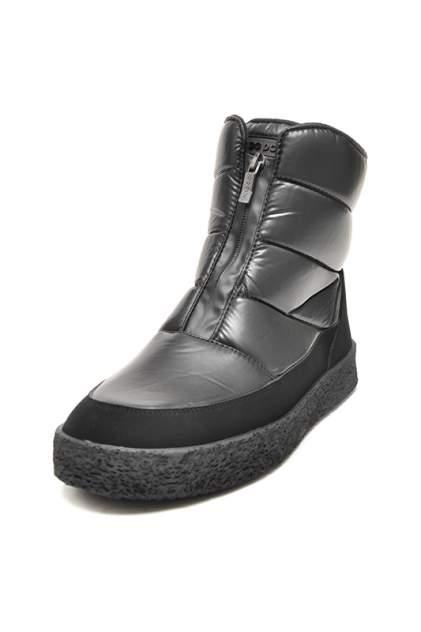Дутики мужские Jog Dog 18007 черные 43 RU