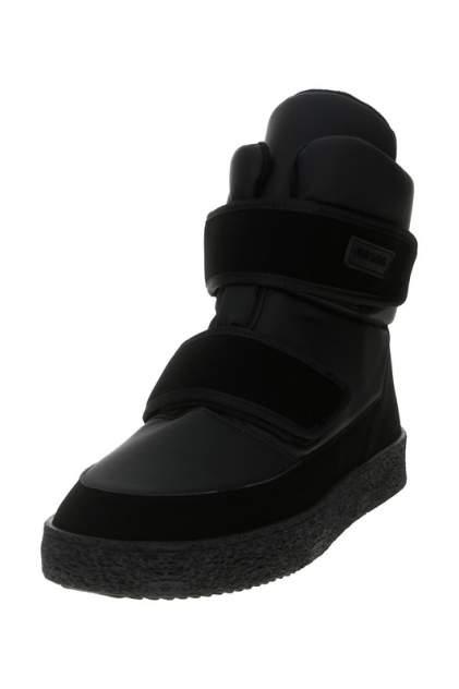 Дутики мужские Jog Dog 18006, черный