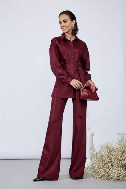 Женский костюм BEZKO БП 3640, красный