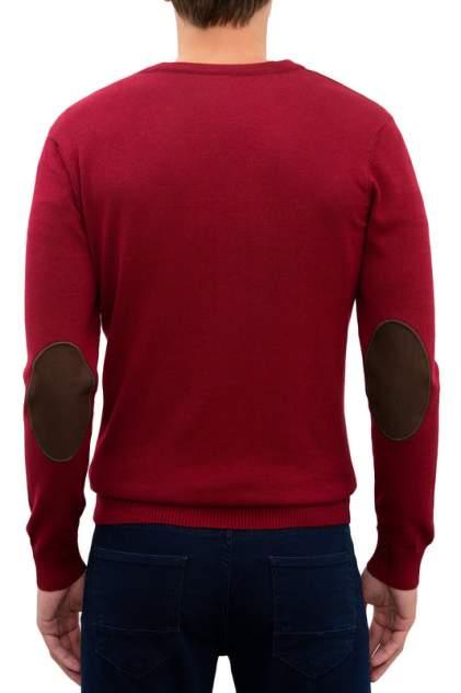Кардиган мужской U.S. POLO Assn. G081SZ0TH0TBH01-BSK9 красный XL