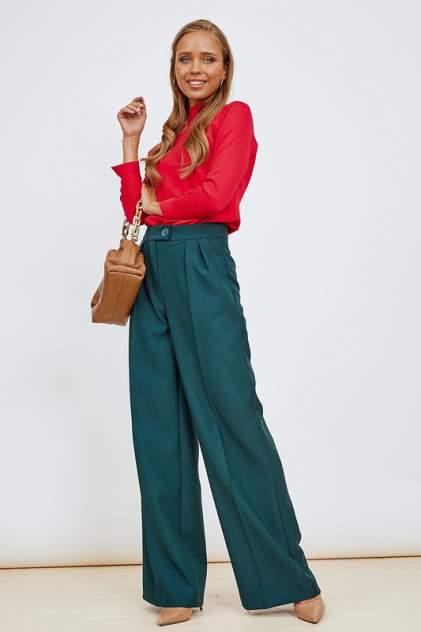 Женские брюки BEZKO БП 3643, зеленый