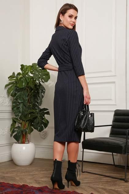 Женское платье AVEMOD AV 857, синий
