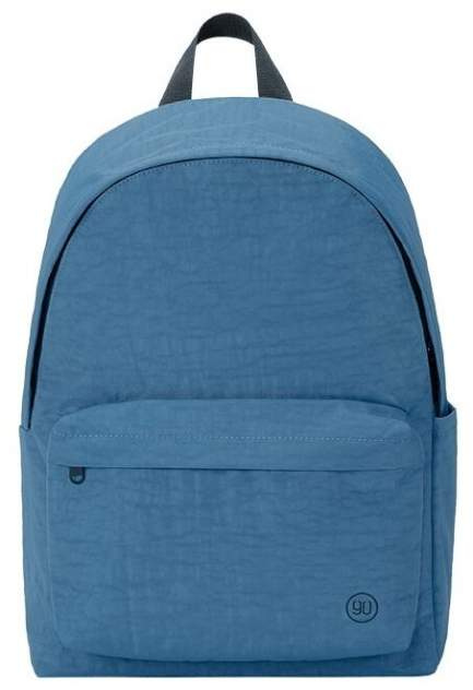 Рюкзак Xiaomi 90 Points Youth College Backpack Light Blue (967)