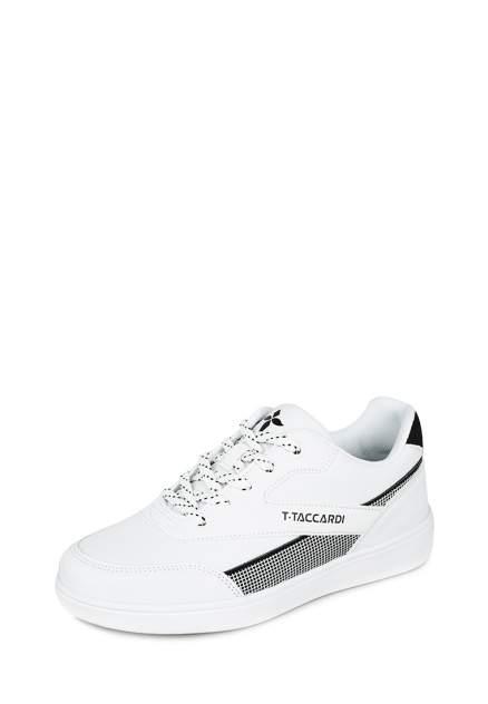 Кеды женские T.Taccardi K1731-33A белые 36 RU