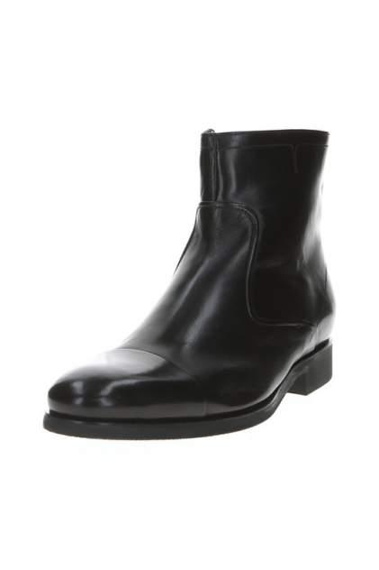 Полусапоги мужские Mario Valentino 14739 черные 43 RU