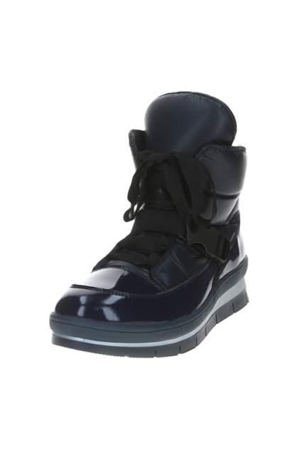 Ботинки женские Jog Dog 14052 синие 38 RU