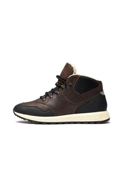 Ботинки мужские Ralf Ringer 138204 коричневые 42 RU