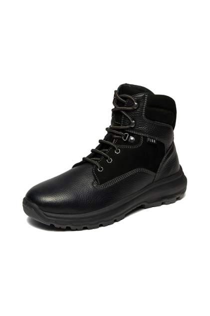 Мужские ботинки Ralf Ringer 137203, черный