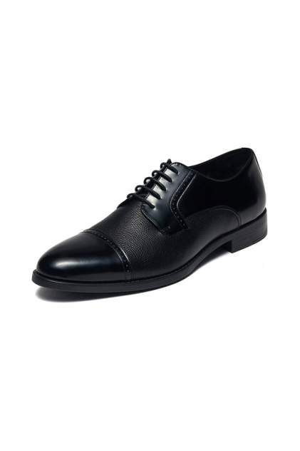 Туфли мужские Ralf Ringer 110102_2, черный
