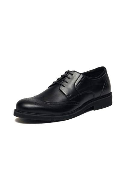Туфли мужские Ralf Ringer 093102, черный