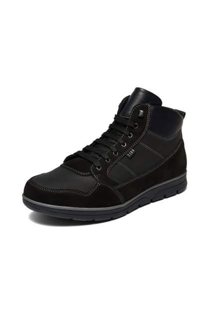 Мужские ботинки Ralf Ringer 087302, черный