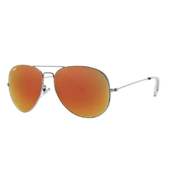 Солнцезащитные очки Zippo OB36 серебристые