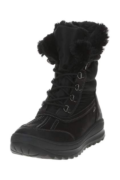 Дутики женские IMAC 63528 черные 36 RU