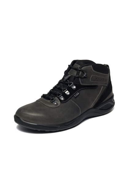 Мужские ботинки Ralf Ringer 076211, серый