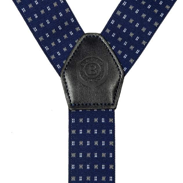 Подтяжки мужские Miguel Bellido 4003301 синие