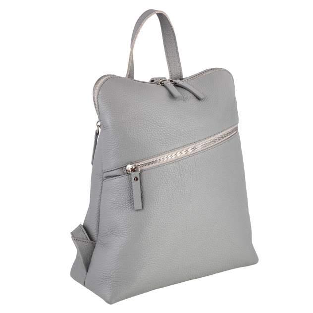 Рюкзак женский Sergio Belotti 7010 серый
