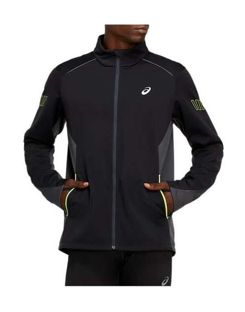 Куртка Asics Lite-Show Winter Jacket, performance black, S