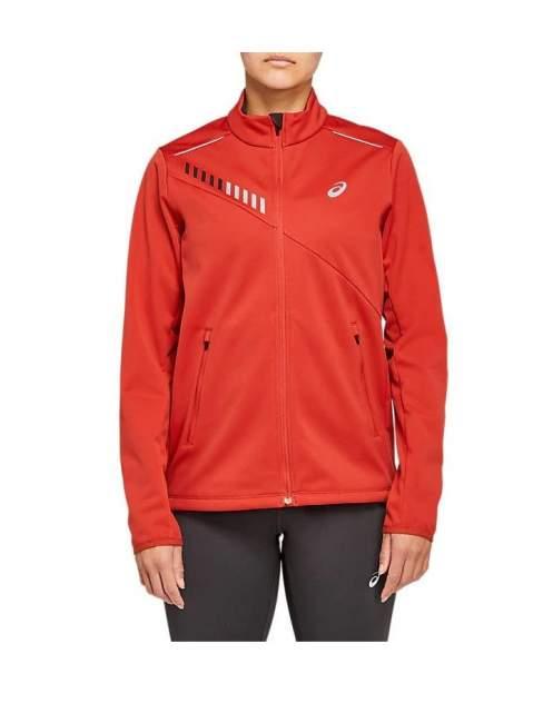 Спортивная ветровка Asics Lite-Show Winter Jacket, красный