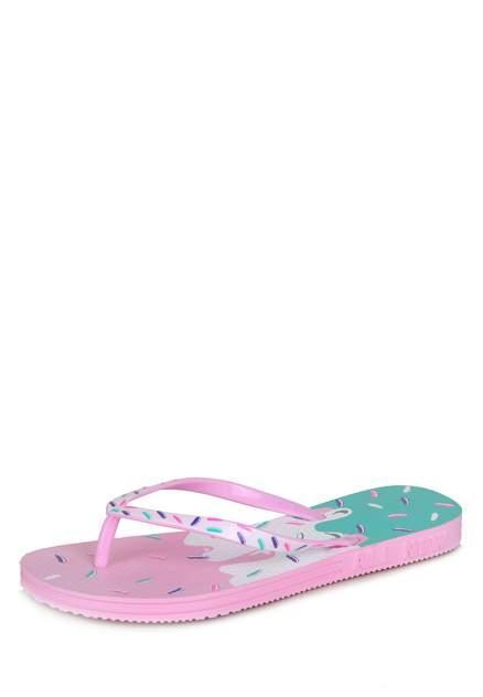 Шлепанцы T.Taccardi 112157, розовый