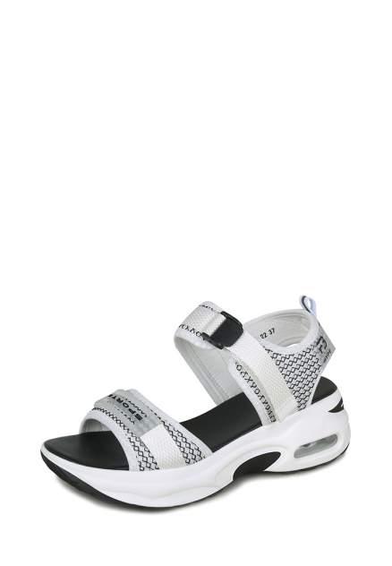 Женские сандалии Francesco Bella 112122, белый