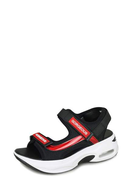 Женские сандалии Francesco Bella 112121, черный