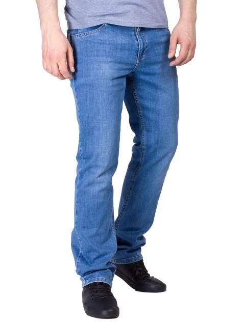 Джинсы мужские Dairos GD50100257 светло-синие 40/32