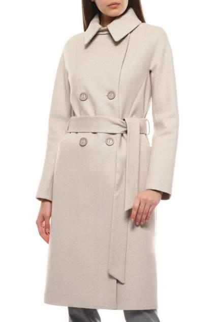 Пальто женское SEZALTO АС-520(4362-3) бежевое 44