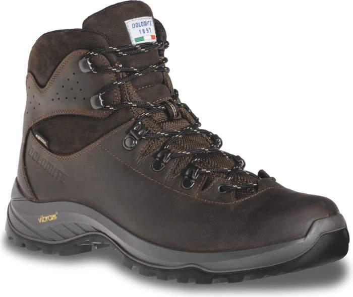 Ботинки Dolomite Kendal Gtx 1.5, coffee brown, 42 EU
