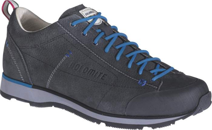 Ботинки Dolomite 54 Low Lt Winter, black, 8 UK