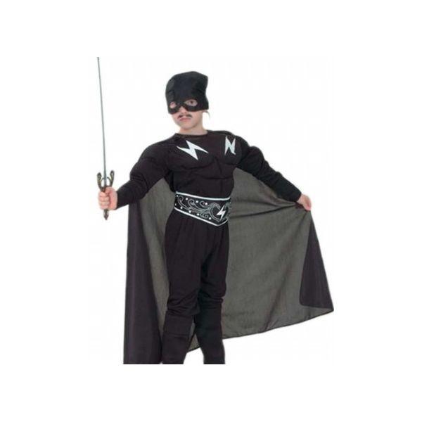 Карнавальный костюм Snowmen, цв. черный