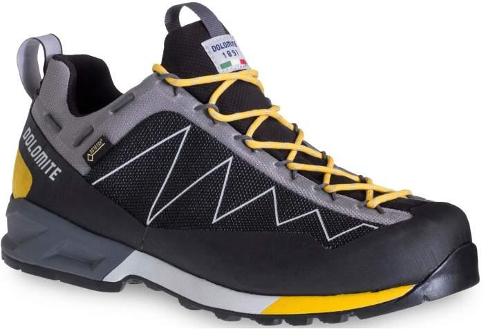 Ботинки Dolomite Crodarossa Lite Gtx, blc/slph ye, 10 UK
