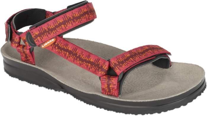Мужские сандалии Lizard Super Hike, красный