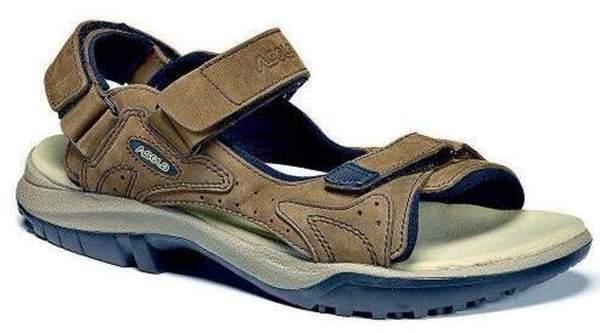 Сандалии Asolo Sport Sandal Metropolis, brown/brown, 10 UK