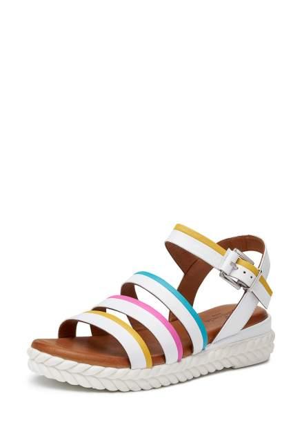 Женские сандалии Pierre Cardin 111937, разноцветный