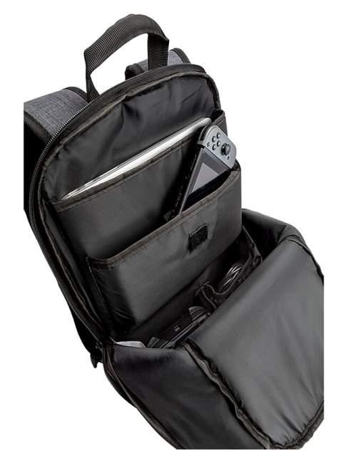 Рюкзак унисекс PDP 41000000154 серый