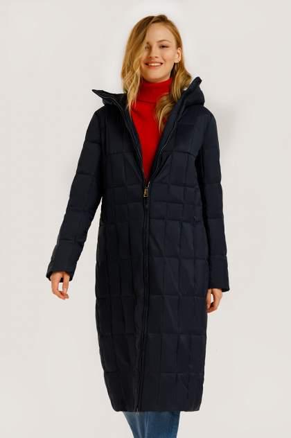 Женское пальто Finn Flare B20-11084, синий