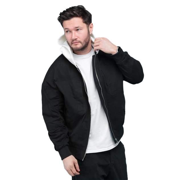 Куртка мужская MOAV MV-JCT1-05 черная L