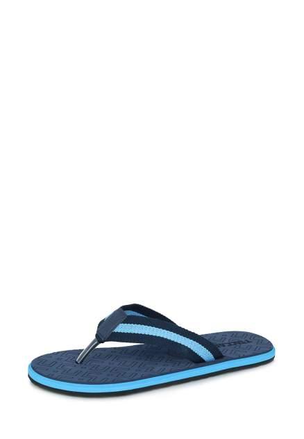 Шлепанцы мужские T.Taccardi 110529, синий