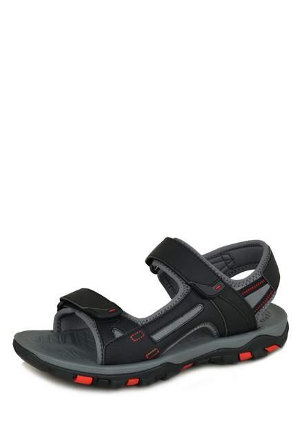 Мужские сандалии T.Taccardi 110509, черный