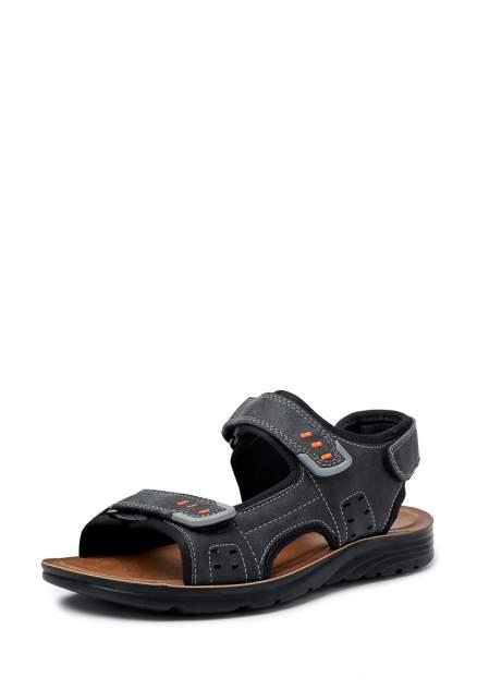 Мужские сандалии T.Taccardi 110505, черный