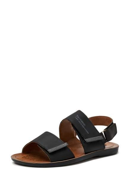 Мужские сандалии T.Taccardi 110498, черный