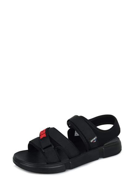 Мужские сандалии T.Taccardi 110494, черный