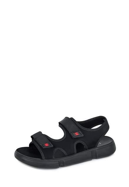 Мужские сандалии T.Taccardi 110492, черный