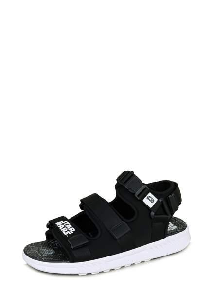 Мужские сандалии Star Wars 110487, черный
