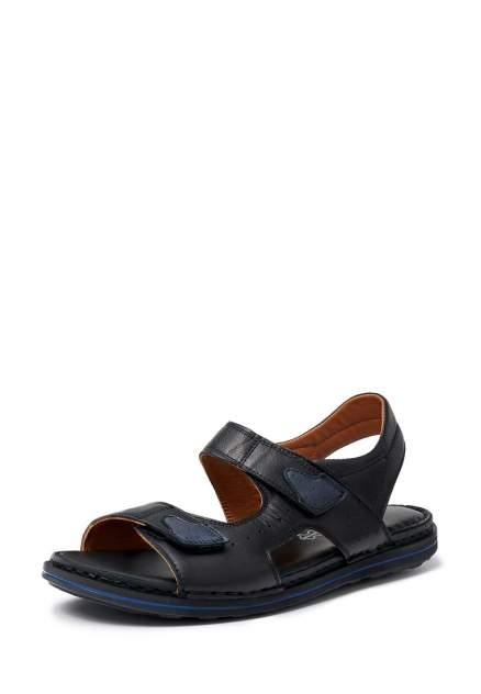 Мужские сандалии Pierre Cardin 110475, черный